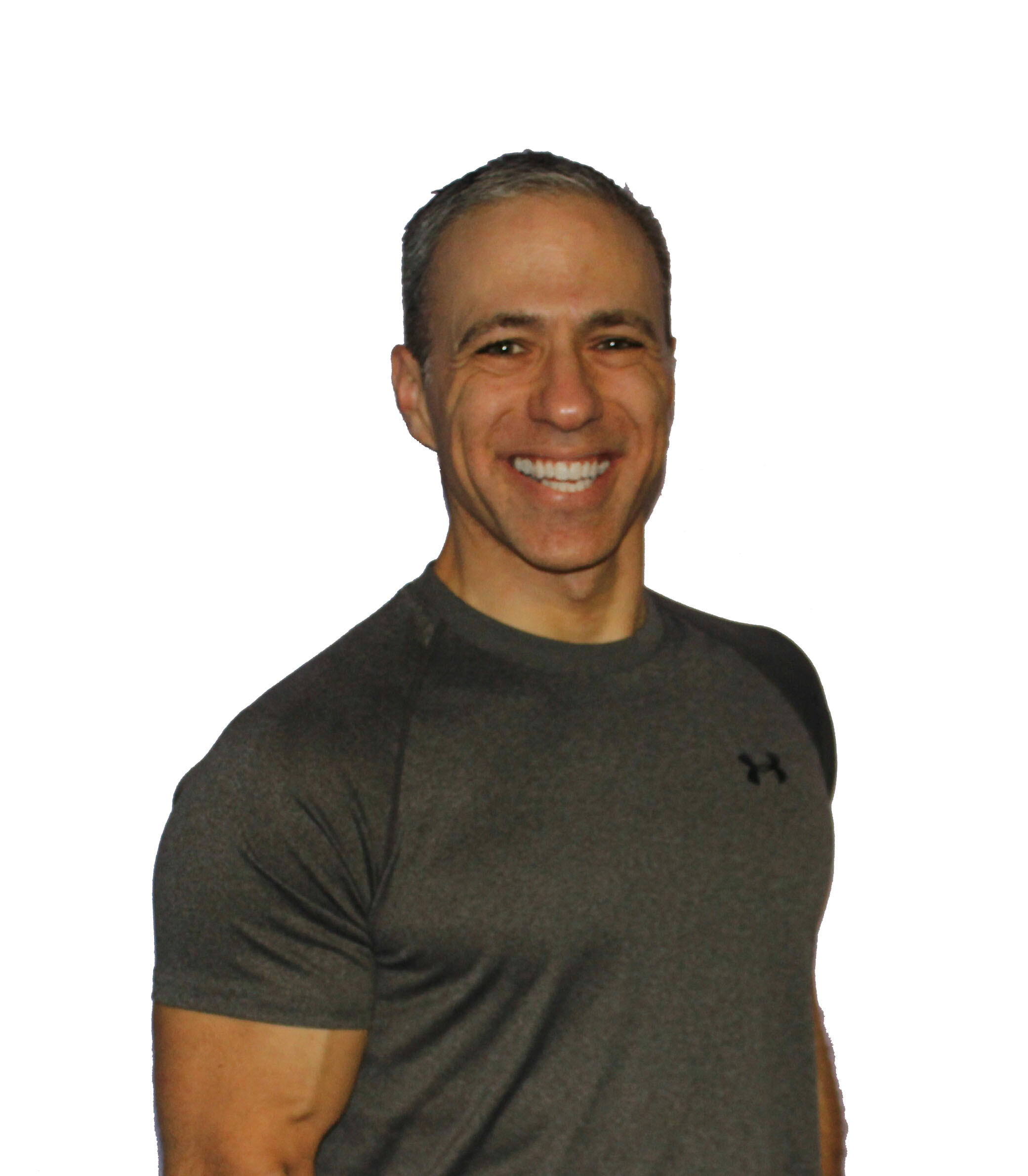 George Louris, CFT, Pn1 Body Transformation Coach