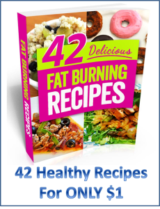 42 Fat Burning Recipes
