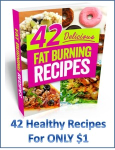42 Fat Burning Recipes jpg